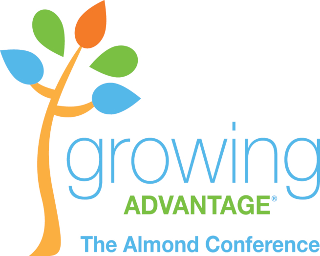 Almond Conference 2019 logo